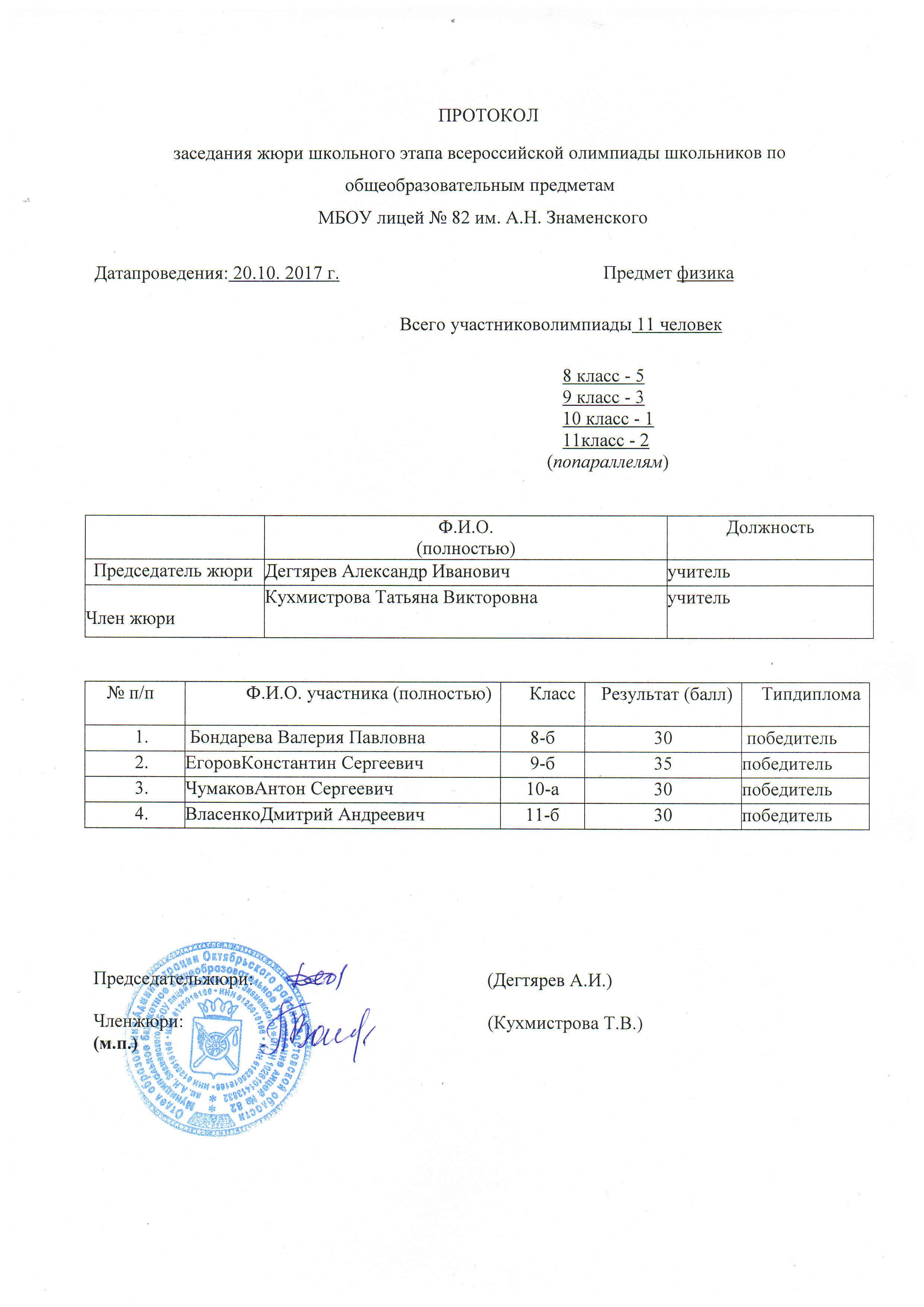 Конспект открытого урока по русскому языку в 4-5 классах.тема.славный приход осени